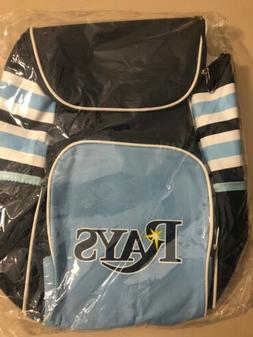 Tampa Bay Rays Insolated Cooler Backpack