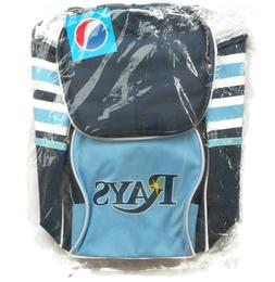 TAMPA BAY RAYS Insulated Cooler Lunchbag Backpack SGA Stadiu
