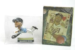Tampa Bay Rays Kevin Kiermaier Outlaw Bobblehead Flex Packs,
