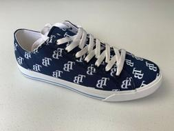 Tampa Bay Rays  Row One Low-Top Victory Sneakers Shoes Unise