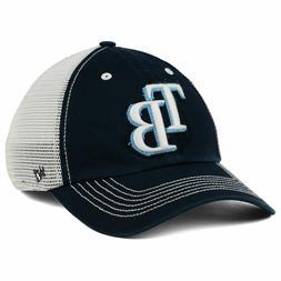 Tampa Bay Rays MLB '47 Brand Taylor Closer 2-Tone Cap Hat Me