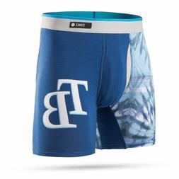 New W/o Tags Stance Tie Dye Tampa Bay Rays Underwear  MLB
