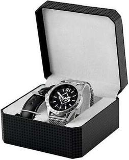 Tampa Bay Rays MLB Men's Cage Series Watch