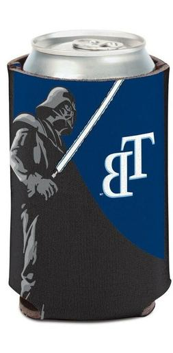 Tampa Bay Rays MLB Can Holder Cooler Bottle Sleeve Star Wars