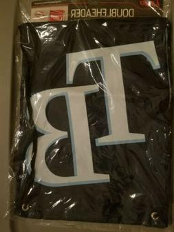Tampa Bay Rays MLB Doubleheader Backpack- NWT