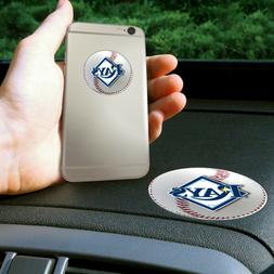 Tampa Bay Rays MLB Get a Grip Cell Phone Grip Never lose you