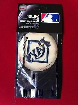 TAMPA BAY RAYS -MLB Licensed- Forest Pine  *AIR FRESHENER*-