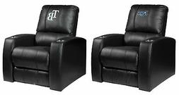 Tampa Bay Rays MLB Relax Recliner