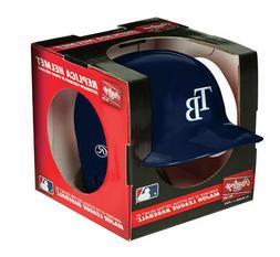 Tampa Bay Rays MLB Rawlings Replica MLB Baseball Mini Helmet
