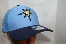Tampa Bay Rays New Era MLB Spring Training 39Thirty,Stretch