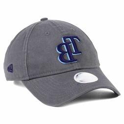 Tampa Bay Rays MLB Women's Preferred Pick Baseball Hat Cap A