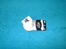 Tampa Bay Rays Official MLB Athletic Socks SZ  Large  10-13