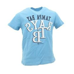 Tampa Bay Rays Official MLB Genuine Apparel Kids Youth Size