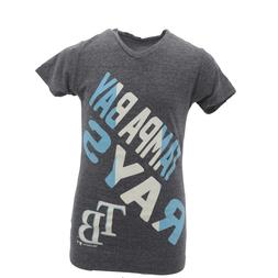 Tampa Bay Rays Official MLB Genuine Apparel Kids Youth Girls