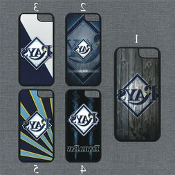 Tampa Bay Rays Phone Case For iPhone 11 Pro X XS Max 8+ 7 6