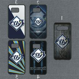 Tampa Bay Rays Phone Case For Samsung Galaxy S20 S10 S9 S8 N