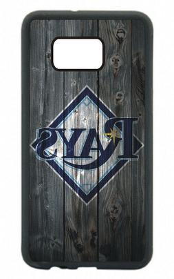 Tampa Bay Rays Phone Case For Samsung Galaxy S10 S9 S8 S7 Ed