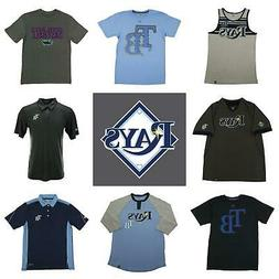 Tampa Bay Rays Premium MLB Apparel Closeout - 1,590+ Items,