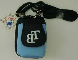 Tampa Bay Rays Purse Plus Touch Phone ID Wallet Charm 14 Gif