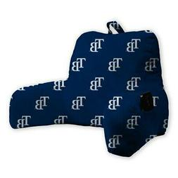 tampa bay rays repeat logo backrest blue