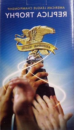 TAMPA BAY RAYS REPLICA 2008 AMERICAN LEAGUE CHAMPIONSHIP TRO