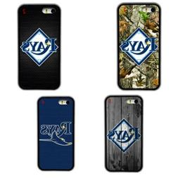 Tampa Bay Rays  Rubber Phone Case Cover For iPhone / Samsung