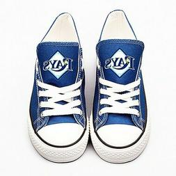 Tampa Bay Rays Shoes Unisex Baseball Shoes MLB shoes Rays ML