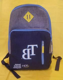 Tampa Bay Rays Stadium Giveaway Back Pack