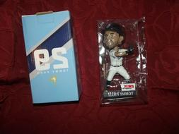 Tampa Bay Rays Tommy Pham Bobblehead Bobble head COLLECTIBLE