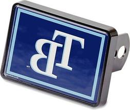Tampa Bay Rays Universal Hitch Cover Color Bumper Trailer Au