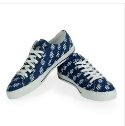 TAMPA BAY RAYS Row One Victory Shoes Unisex Mens Women's All