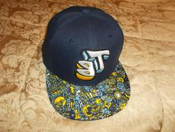 TAMPA BAY RAYS YOUTH SNAPBACK BASEBALL CAP