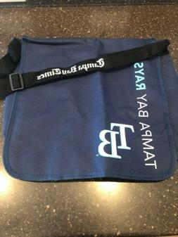 Tampa Bay Times Tampa Bay Rays Laptop Shoulder Bag