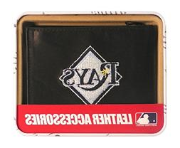 Tampa Bay Rays Billfold Wallet