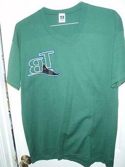 Vintage Tampa Bay Rays Russell Athletic Baseball T Shirt - N