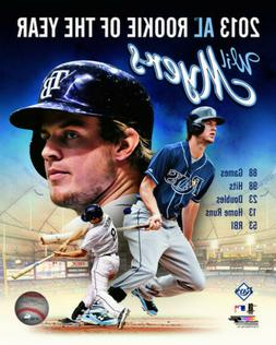 Wil Myers Tampa Bay Rays  8x10 Photo Picture Print #2251